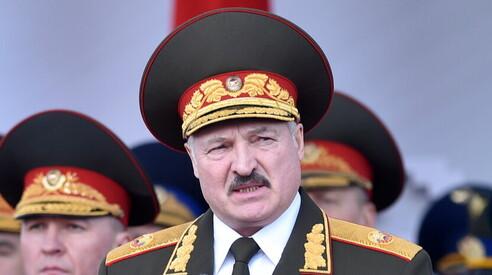 Le pantofole contro Lukashenko | Il Foglio