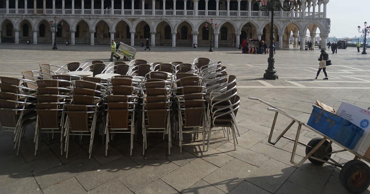 """Idee per """"riaprire"""" l'Italia e ripartire"""