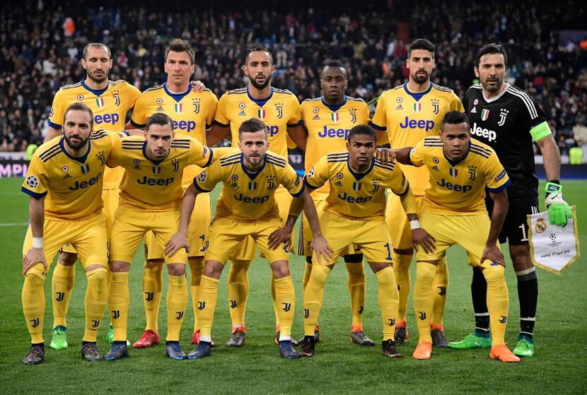 La Juve fuori dalla Champions dopo aver sfiorato l'impresa