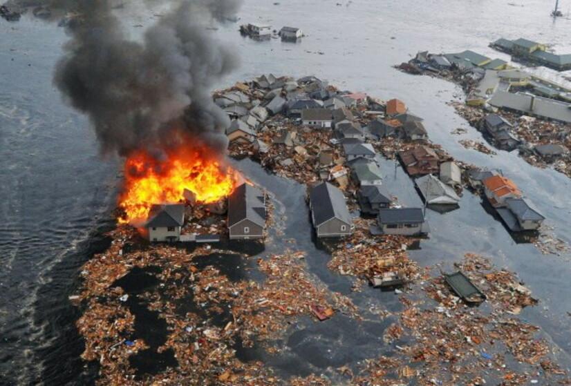 Il Giappone, il maremoto e il pericolo nucleare | Il Foglio