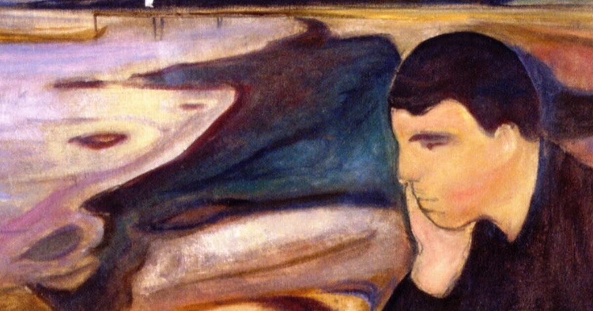 I monologhi del pene ovvero l'eroica solitudine di Otto Weininger