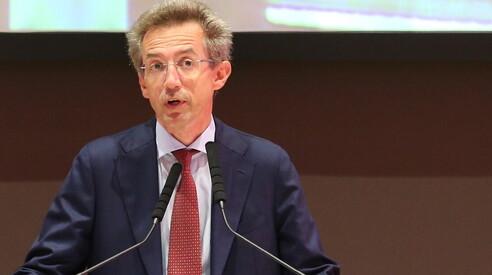 Il ministro rettore (e pure ingegnere) Gaetano Manfredi | Il Foglio