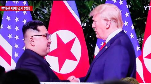 Kim Jong Un non ha più voglia di fare propaganda pro-Trump