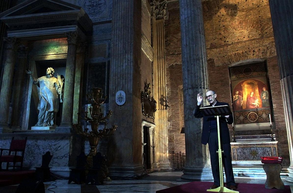 Morto a 87 anni il famoso dantista Vittorio Sermonti