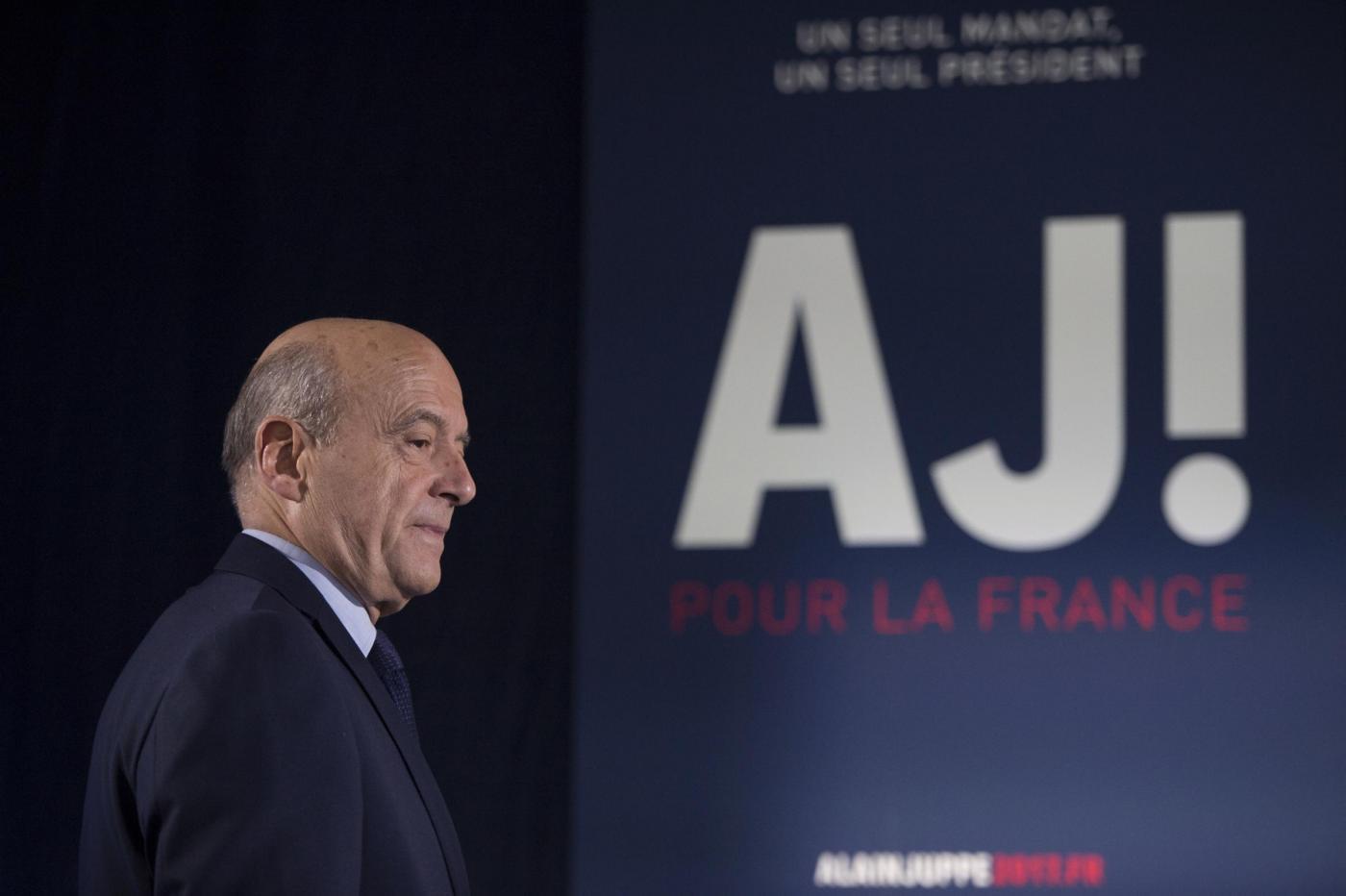 Le sfide che attendono François Fillon (che ha vinto le primarie ...