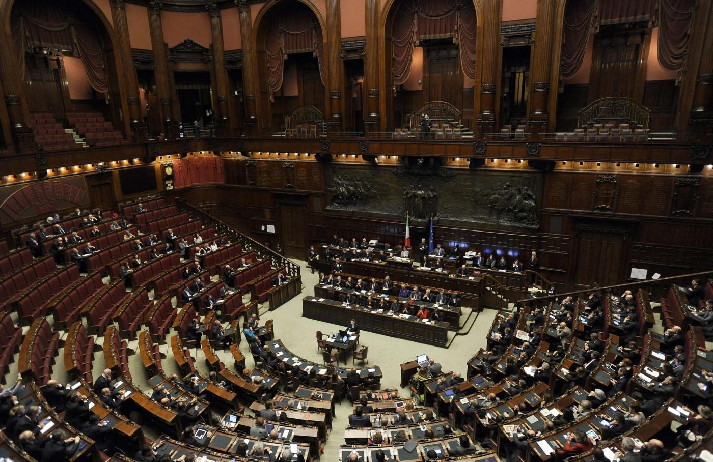 Paolo Gentiloni nuovo presidente del consiglio, ecco la sua squadra