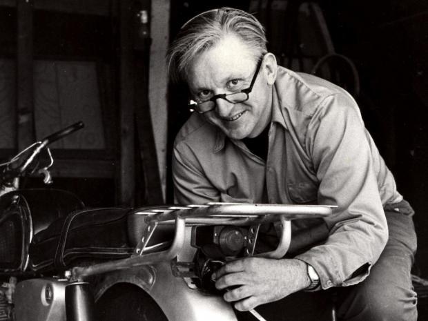 Addio a Robert Pirsig: scrisse il bestseller sullo zen e la motocicletta