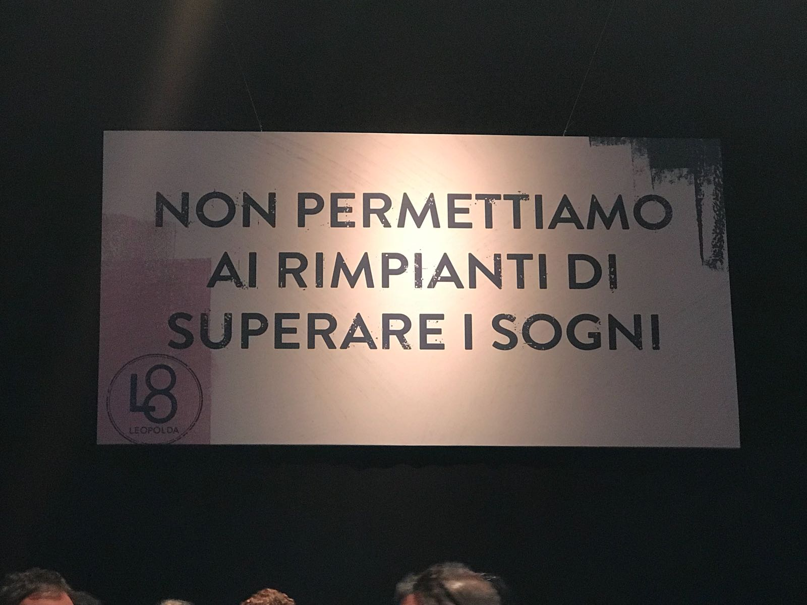 Centrosinistra in campo, Renzi lancia Leopolda di 'lotta'