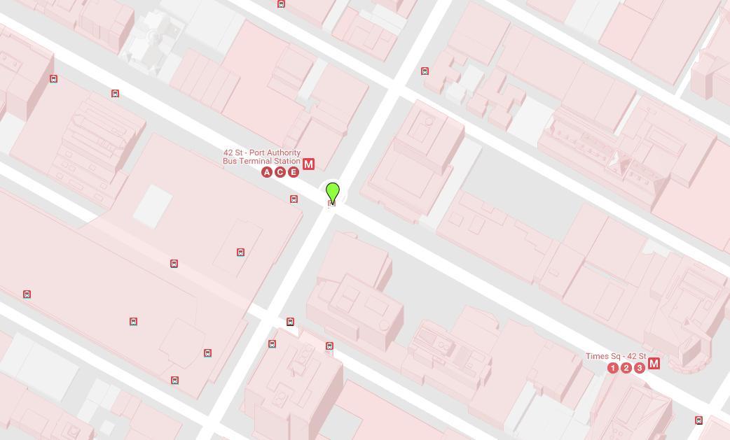 Tentato attacco terroristico a New York: esplosione a Manhattan