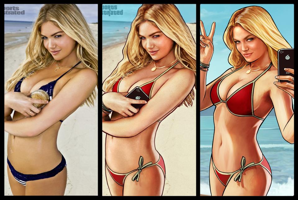 Lindsay Lohan perde la causa contro GTA 5