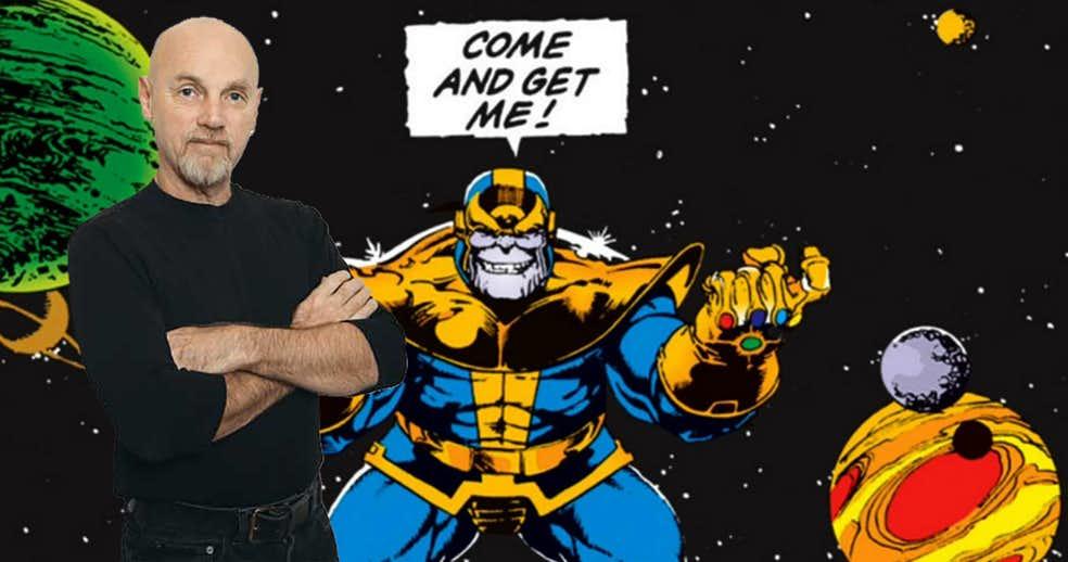 Avengers: Infinity War, i Vendicatori uniti per la loro più grande sfida