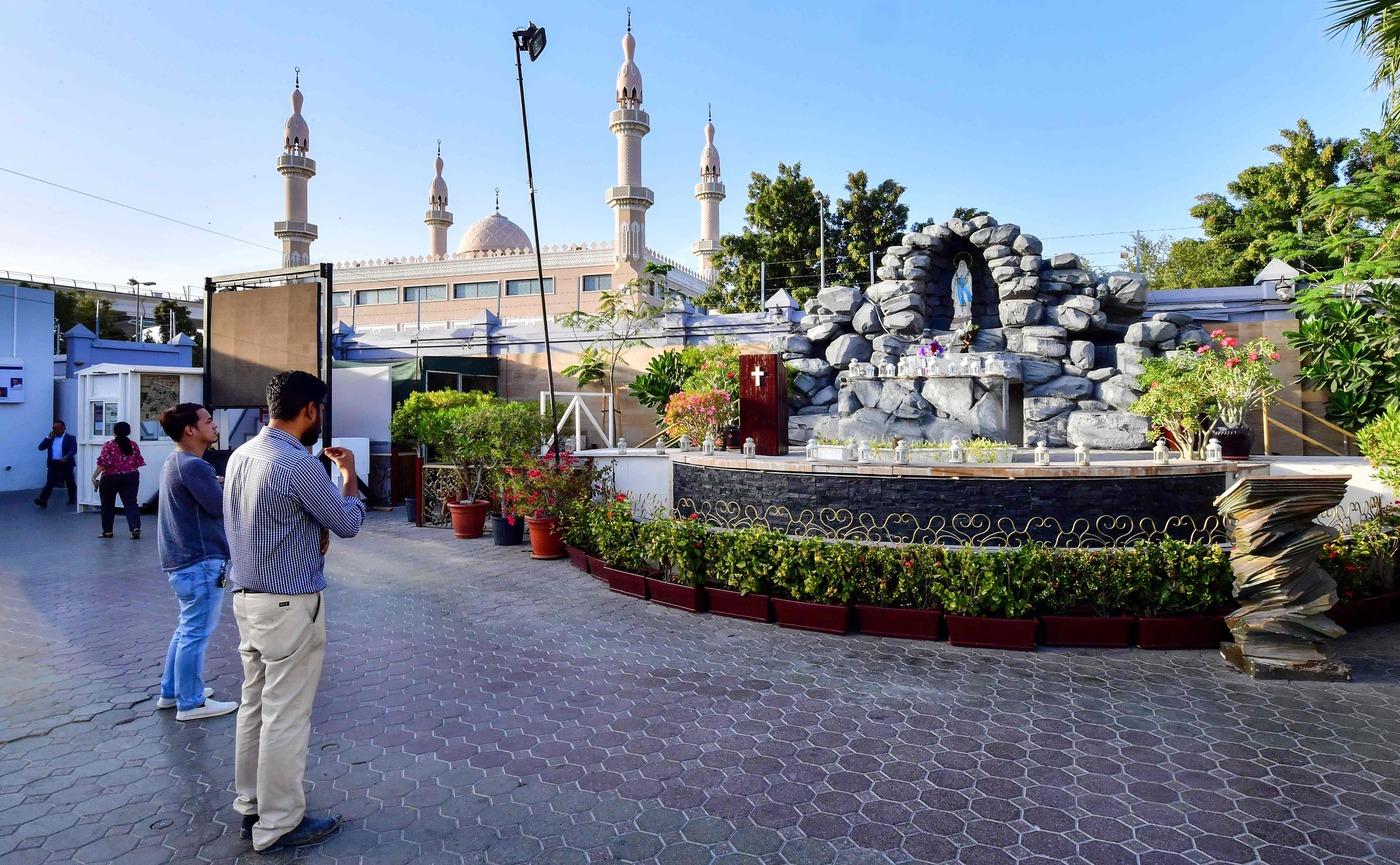Siti di incontri non bloccati in UAE