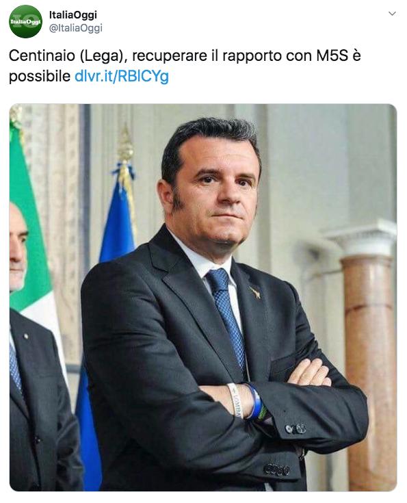 Crisi di governo, terminato il primo incontro Di Maio-Zingaretti