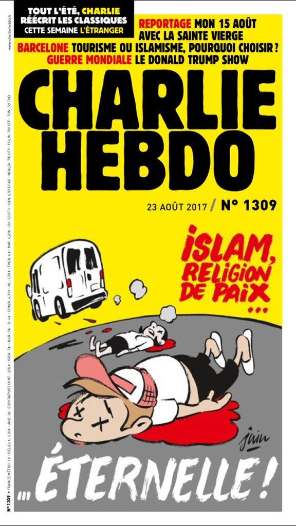 Bentornato Charlie Hebdo   Il Foglio