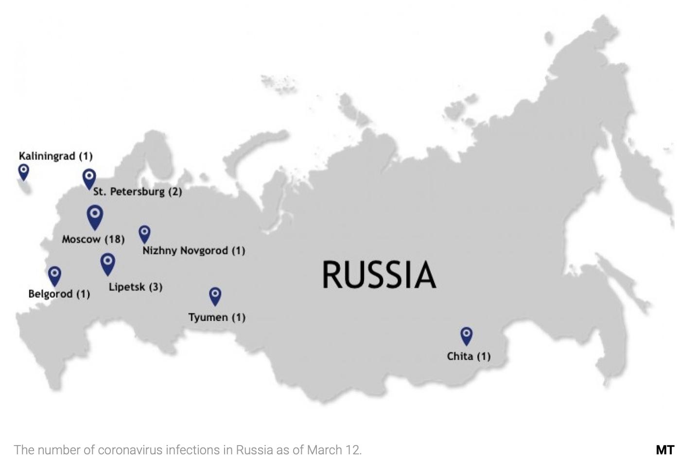 Russia Oggi Cartina.L Eccezione Russa Il Foglio