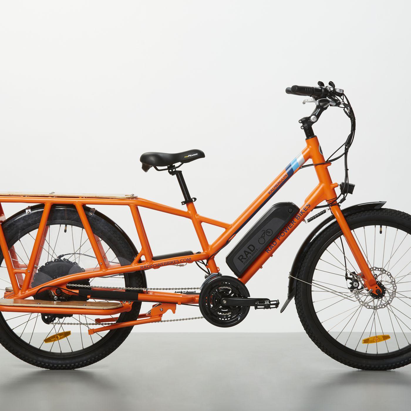 Modello Rad Power Bikes
